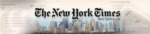 NewYorkTimes bestseller Banner