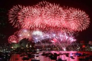 Sydney Fireworks 2012 smh
