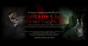 Hell Fire Club Books